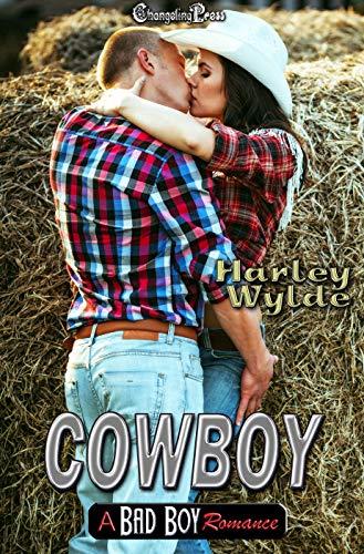 Cowboy (A Bad Boy Romance 4) (English Edition)