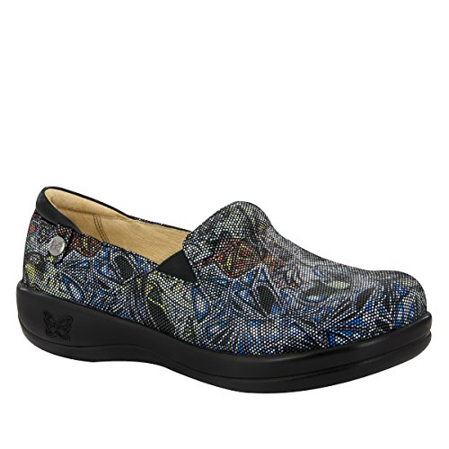 Adolfo Dominguez Alegria Womens Keli Professional Shoe Totem