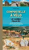 Compostelle à vélo : Le camino francès. De Saint-Jean-Pied-de-Port à Saint-Jacques-de-Compostelle et au cabo Fisterra