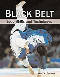 Black Belt: Judo Skills and Techniques