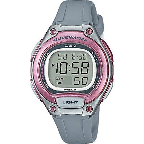 Casio Collection Damen-Armbanduhr LW-203-8AVEF