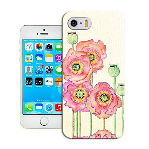Für Apple iPhone 55S-wydan Kreditkarte ID Holder dünne Hartschale Schutzhülle