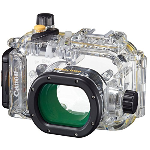 Great Buy for Canon 6938B001 WP-DC47 Waterproof Camera Case
