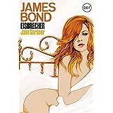 James Bond 18: Eisbrecher