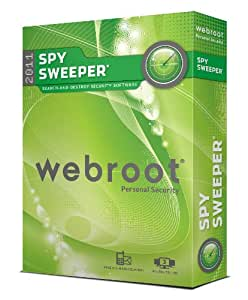 Webroot Spy Sweeper 2011 (PC)