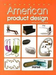 American product design : Edition bilingue anglais-espagnol