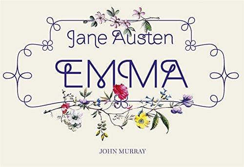 Emma (Flipback) by Jane Austen (2011-11-01)
