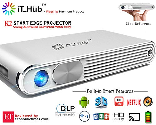 2. iT_Hub - K2 - Smart Edge Projector