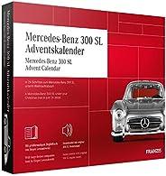 Mercedes-Benz 300 SL Adventskalender 2020