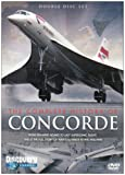 Discovery Channel - The Complete History Of Concorde [2 DVD]