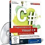 Programmieren mit Visual C# - Das umfassende Training