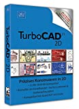 Product icon of TurboCAD 21 2D