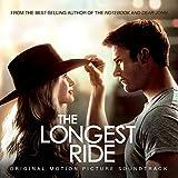 The Longest Ride (Original Motion Picture Soundtrack)