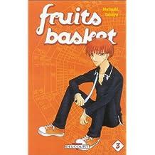 Fruits Basket, tome 3