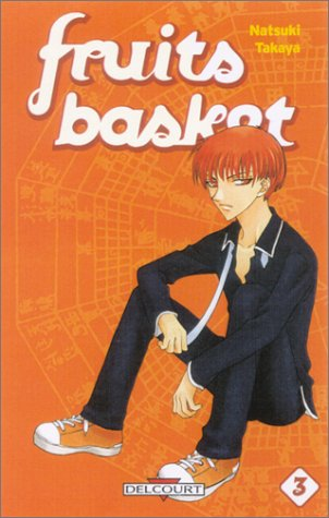 Fruits Basket Edition simple Tome 3