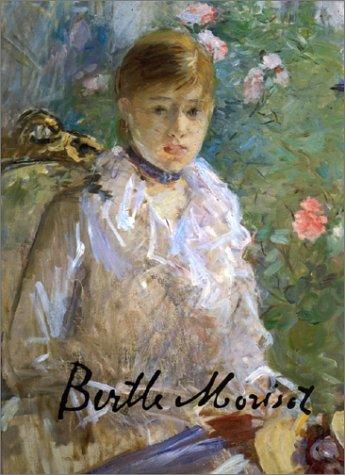 Catalogue Raisonné de l'oeuvre Peint de Berthe Morisot