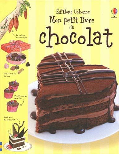 MON PETIT LIVRE DU CHOCOLAT par Sarah Khan