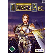 Wars & Warriors - Jeanne D'Arc - [PC]