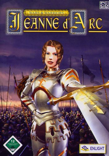 Wars + Warriors: Jeanne dArc