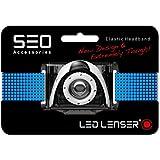 LED Lenser Zubehörband blau für SEO7R