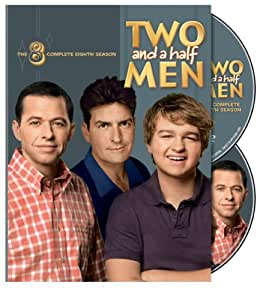 Two & A Half Men: Complete Eighth Season [DVD] [Region 1] [US Import] [NTSC]
