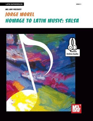 Homage to Latin Music - Salsa (Archive Edition) por Jorge, Ph. D. Morel
