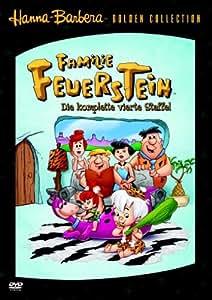Familie Feuerstein - Die komplette vierte Staffel