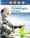 Technologica. Con tecnologia in sintesi. Per la Scuola media. Con Contenuto digitale per accesso on line. Con Contenuto digitale per download. Con DVD-ROM