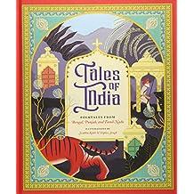 Tales of India: Folk Tales from Bengal, Punjab, and Tamil Nadu