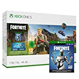 Xbox One S 1TB - Fortnite Bundle