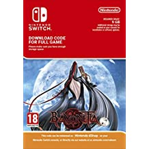 Bayonetta  | Switch - Download Code