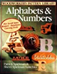 Woodworker's Pattern Library: Alphabe...