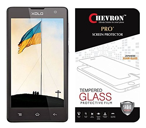Chevron 0.3mm Pro+ Tempered Glass Screen Protector For Xolo Era