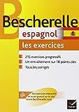 bescherelle espagnol les exercices