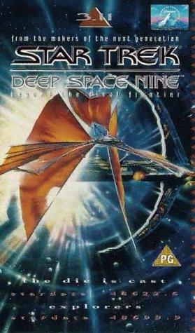 Star Trek - Deep Space Nine 34