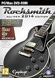 Rocksmith 2014 (mit Kabel) [AT - PEGI] - [PC/Mac]