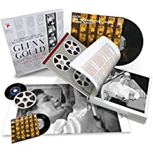 Bach: Goldberg Variations Complete Unreleased Recording Sessions 1955 (7CDs + 1LP)