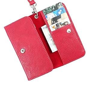 DooDa PU Leather Case Cover For Sony Xperia M / Xperia M Dual