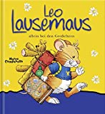 Leo Lausemaus allein bei den Grosseltern (Lingoli)