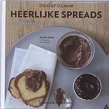 Creatief culinair Heerlijke spreads: de finishing touch voor toast & brood