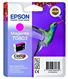 Epson Cartuccia magenta Stylus Photo R265/R360/RX560