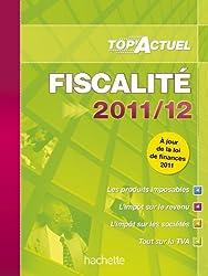 TOP'Actuel - Fiscalité 2011/2012