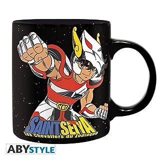 Videogiochi ABYstyle Mug SAINT SEIYA Pegasus M01438