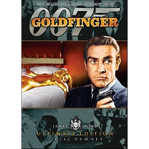 Goldfinger Ultimate Edition