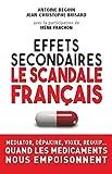 Image de Effets secondaires : le scandale français