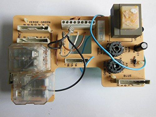 VOKERA PCB 4188