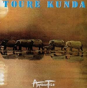 Amadou Toure Kunda