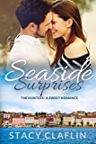 Seaside Surprises: A Sweet Romance (The Hunters Book 1)