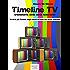 Timeline TV: Cronistoria delle serie televisive