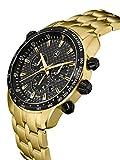 Mercedes-Benz Cronografo MSP, Edizione Gold